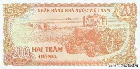 vnd是什么货币(vnd与人民币汇率)插图(20)