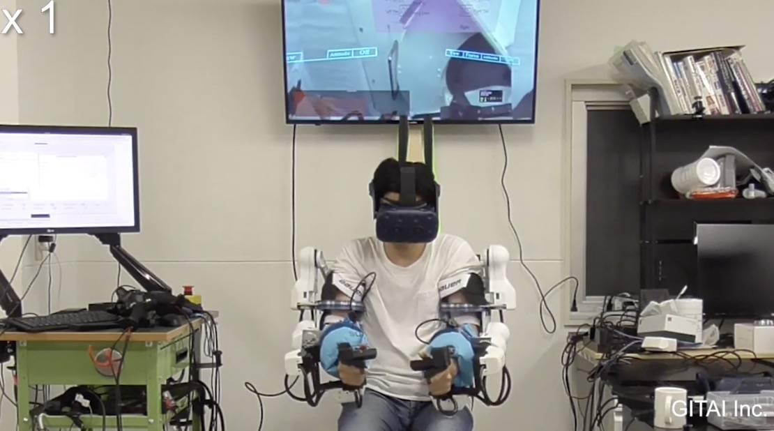 """机器人要取代宇航员?这家创业公司想把""""阿凡达""""送上太空"""