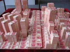 钱不是万能的,没钱是万万不能的,太现实了!
