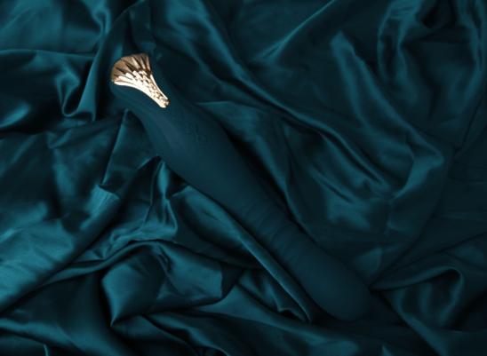 轻奢情趣品牌ZALO:承古埃及风情,传闺帷之乐