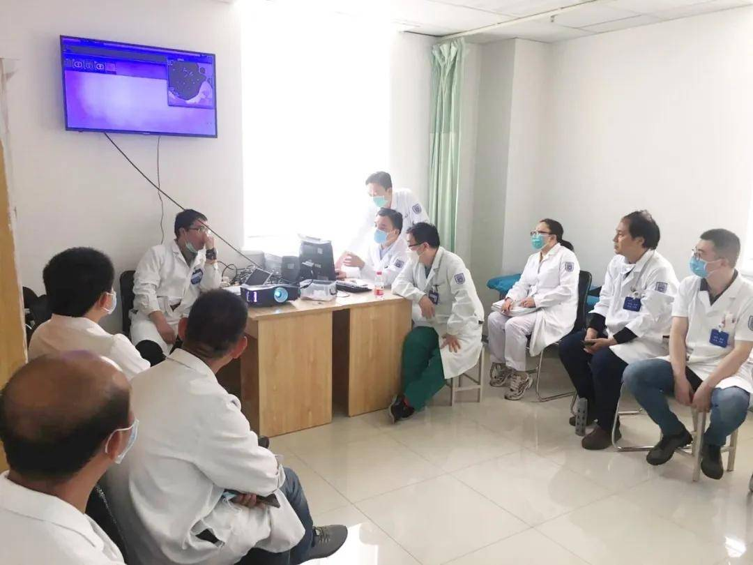 肺结节和肺部疑难疾病 MDT 门诊,让每个疑问得到精准「答案」