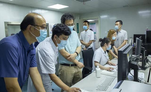 西安大兴医院 3.0T 磁共振、640 层 CT 开机仪式暨学术交流会圆满举行