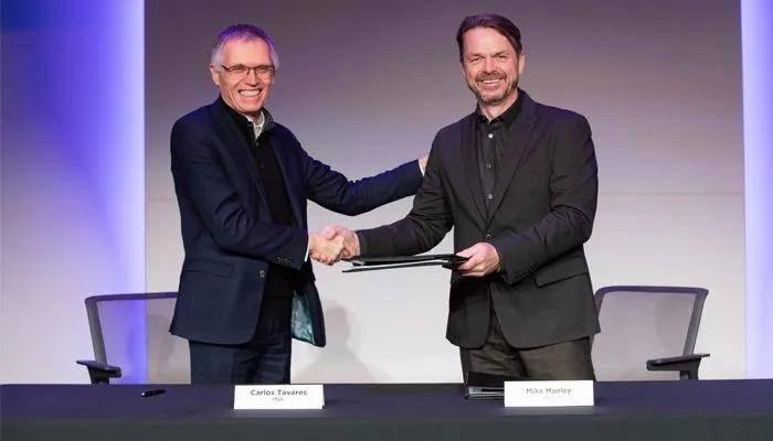两大团体明年初完成合并 PSA和FCA合并顺利