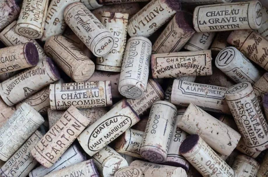 2019年份波尔多期酒红葡萄酒