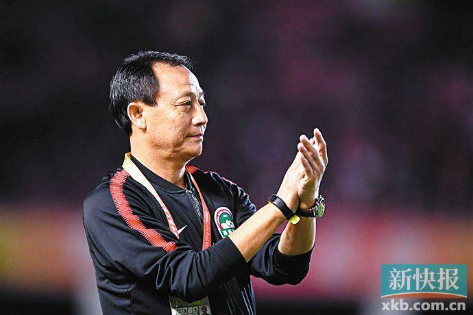 王宝山受河南球迷广泛认可 建业有望赴赛区之前确定新帅