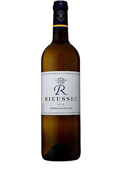 拉菲丽丝酒庄丽丝之星干白葡萄酒2018年份