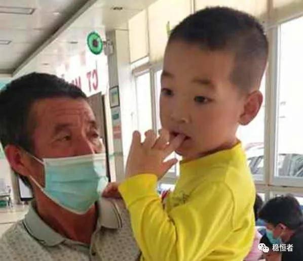 5岁的胡枝江,明天急需血小板,你能伸手帮助吗?