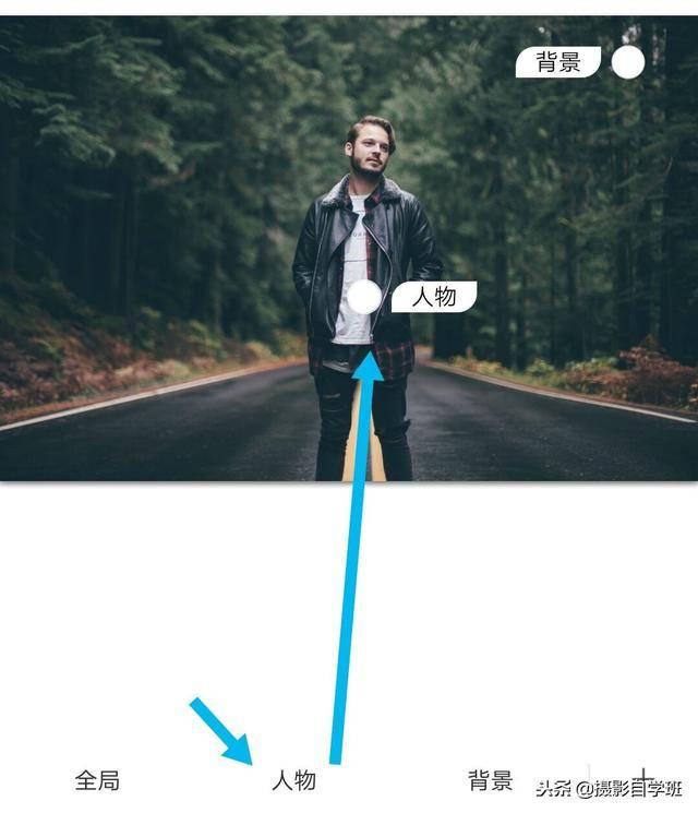 照片如何换背景(如何给一张图更换背景)