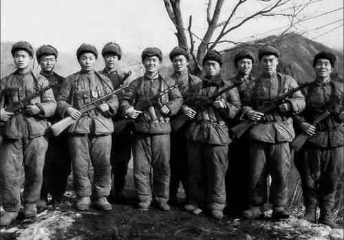 抗美援朝时,彭老总组建了两支秘密部队,让美军非常头疼