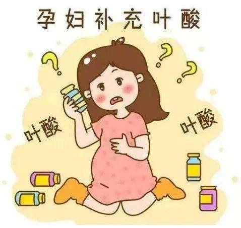 武汉备孕女性 请重视补充叶酸