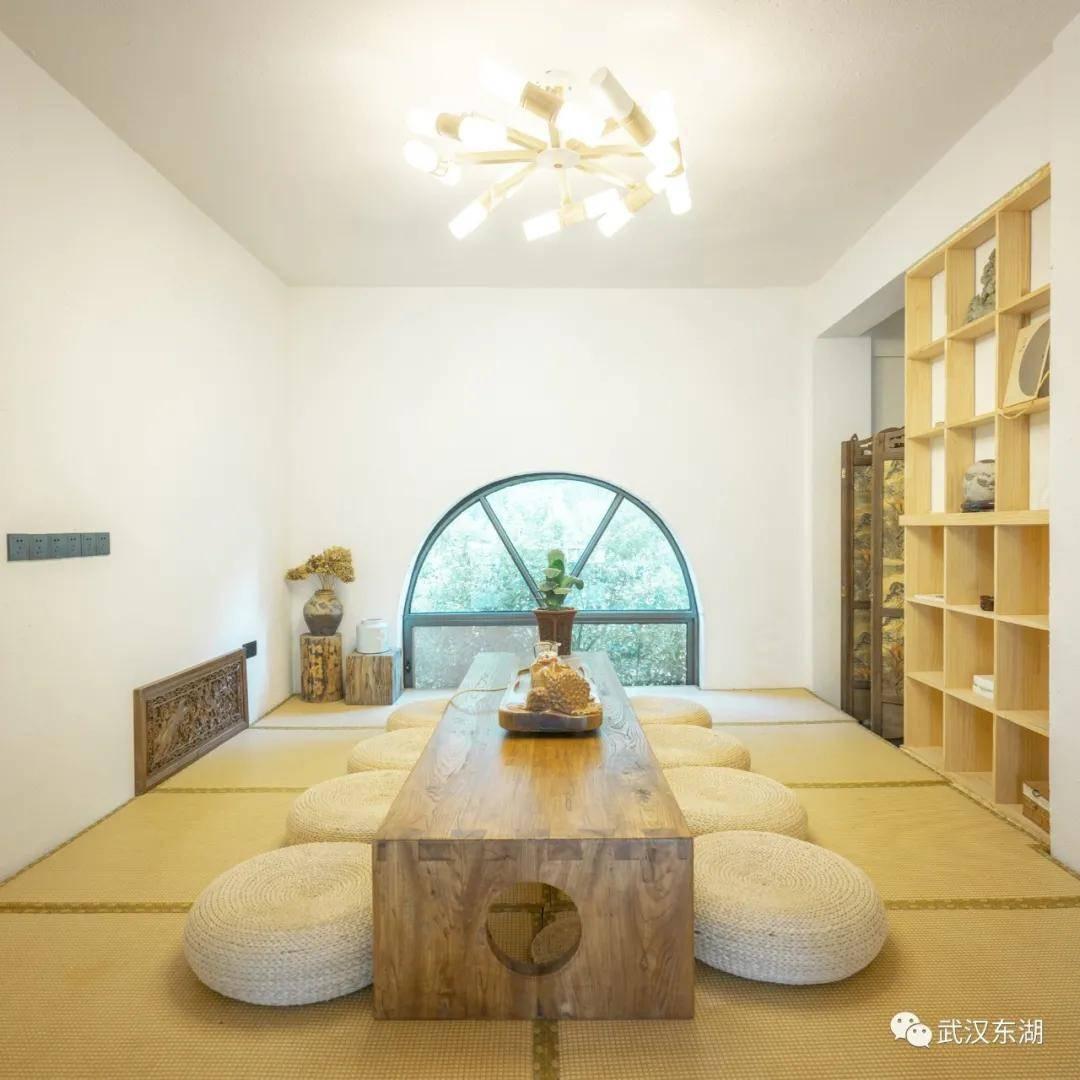 武汉树上行李民宿评价怎么样 办天台派对看流星雨竟然这么造作