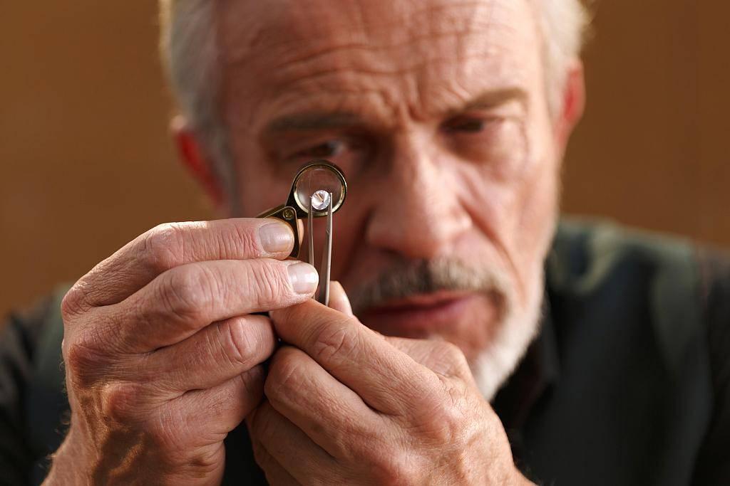 分析科普:比利时的魔星钻和钻石有什么不同