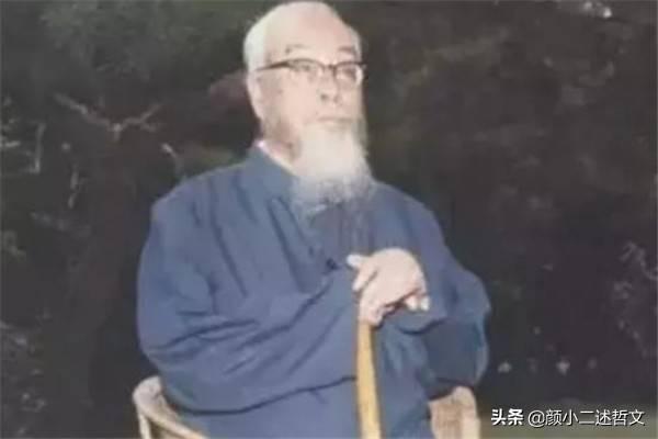 冯友兰人生四境界(冯友兰经典句子)