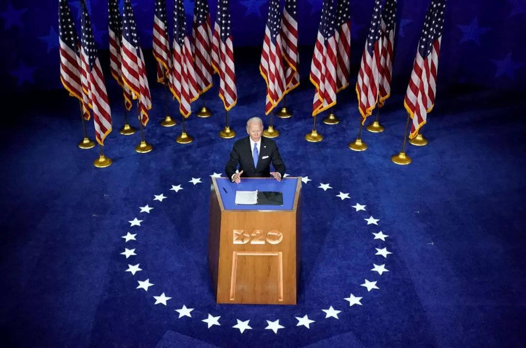 美国大选观察:民主党短暂和谐之后,面临更大不确定性