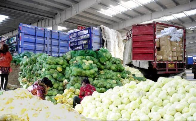农贸市场做什么生意好(适合在菜市场9做的好生意)