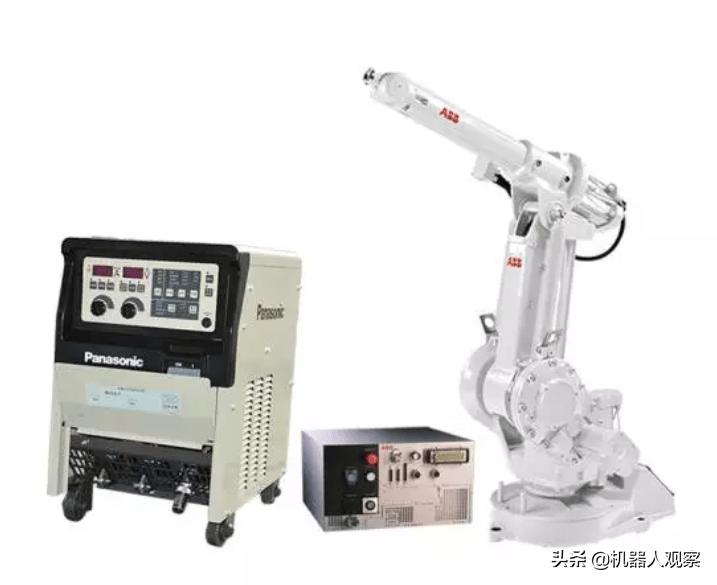 机器人多少钱一台(工业机器人价格多少)