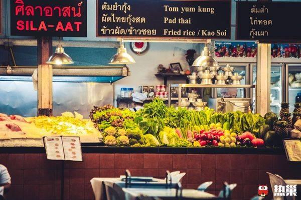 简单泰语对话100句(泰语中文谐音大全)