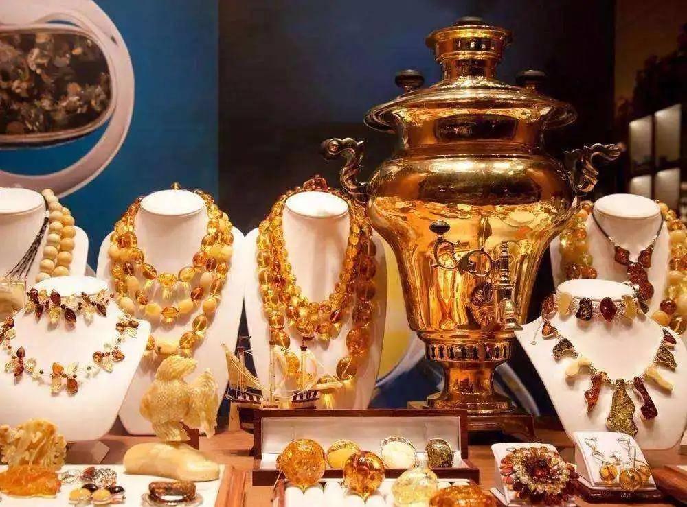 1年净赚几个亿!在这些地方买珠宝,简直等于把钱丢海里!
