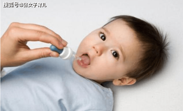 秋季宝宝咳嗽 就是受凉感冒么?弄错了原因 宝宝咳嗽反而更严重
