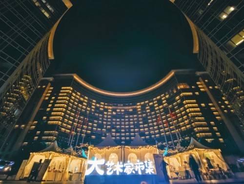 """东方新天地""""重塑好时光——大12bet家市集""""圆满落幕"""