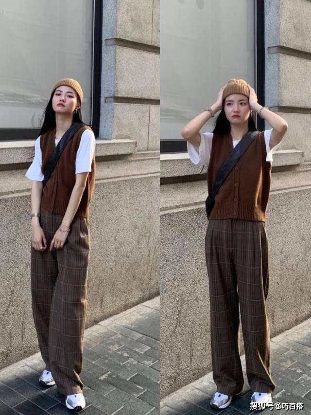 """秋冬换季应该怎么穿?""""叠穿""""套路时尚感飙升 上身时髦有魅力 时尚家庭 第1张"""
