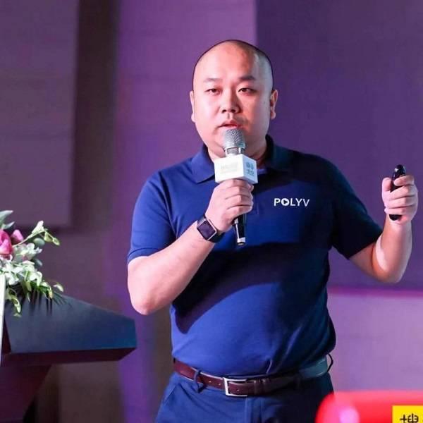 保利威董事长谢晓昉:以技术体现用户价值,变不可能为可能