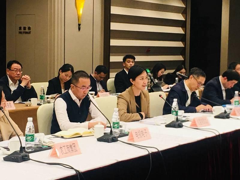 第17届东博会企业座谈会受关注 沪商参展参会意向强烈