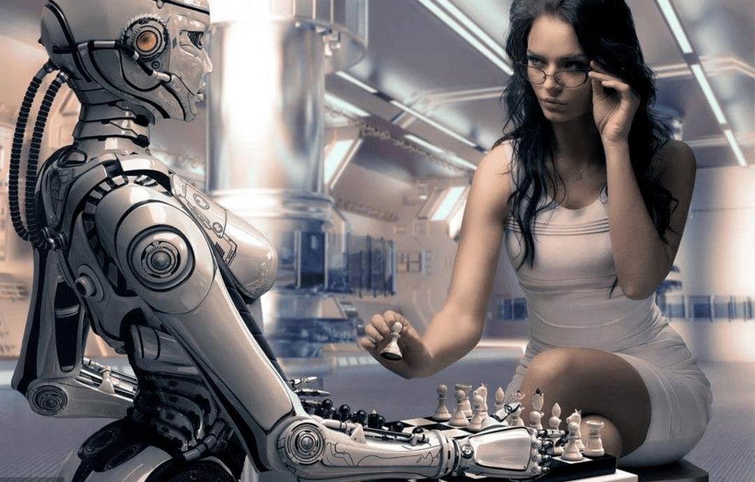 我的AI人生:12岁少女不懂代码也能当极客,中年码农当上AI个体户