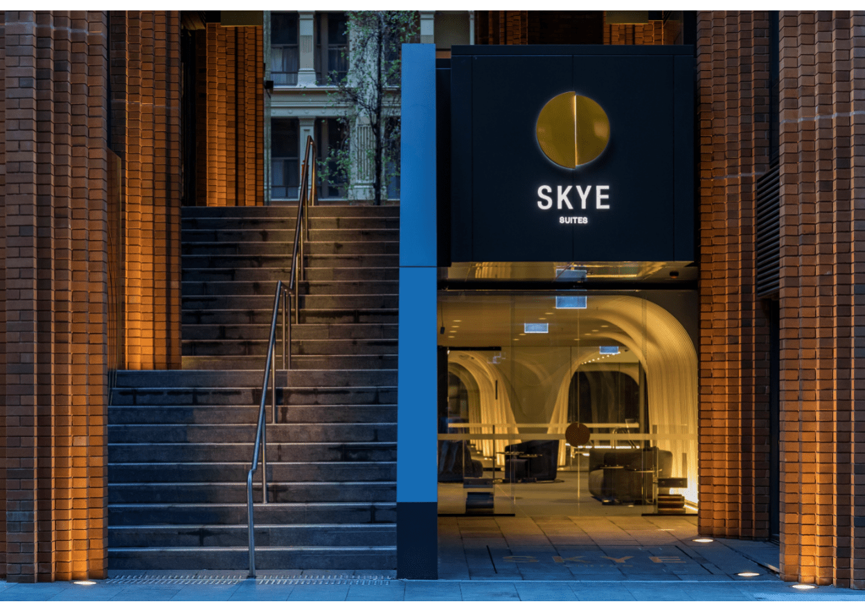 SKYE Suites酒店品牌组建领导团队 着眼未来发展及扩张