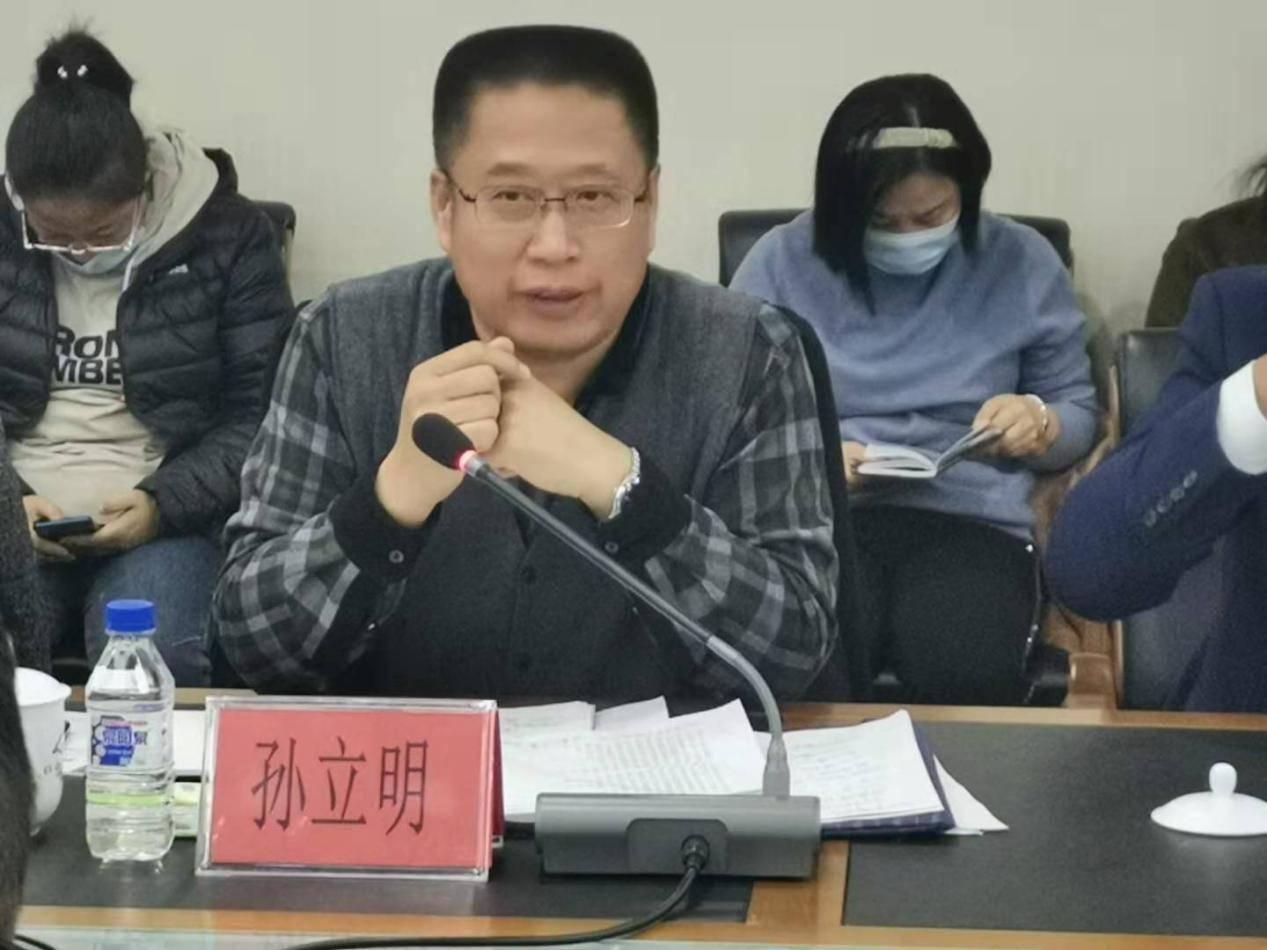 吉林省对外经贸合作联盟走进白山开展经贸交流促进活动