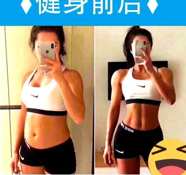 减肥食谱一周瘦10斤,减肥10斤20斤30斤必看,健身加饮食,促进你减肥 网络快讯 第1张