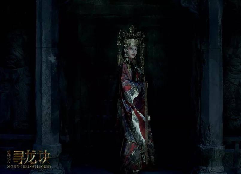 她是最神秘的公主,容颜千年不朽!凤棺陪葬却少有珠宝,竟是为了镇魂?