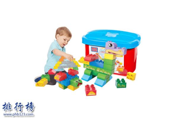 儿童玩具哪个牌子好 儿童玩具十大品牌排行榜 网络快讯 第1张