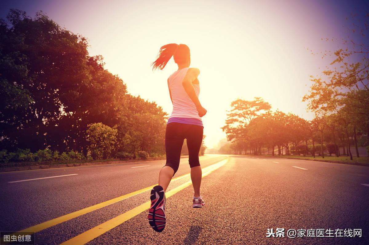 夜跑一个月会瘦多少斤(夜跑减肥效果好不好)插图(2)