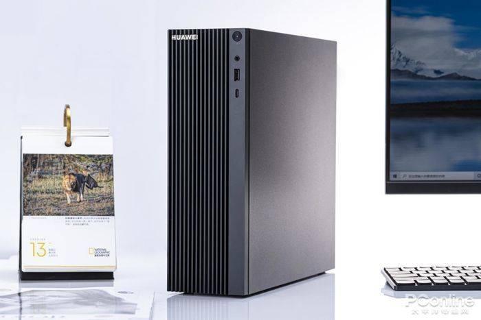 华为首款商用PC体验如何?网友:颠覆!的照片 - 34