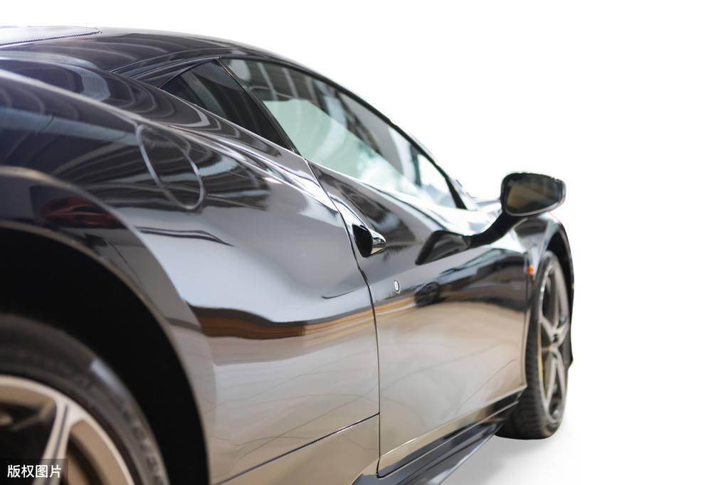 汽车全车贴膜多少钱(汽车全车贴膜怎么选择门店)插图(1)