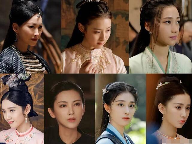 韦小宝的七个老婆叫什么名字 她们都是什么来历 网络快讯 第3张