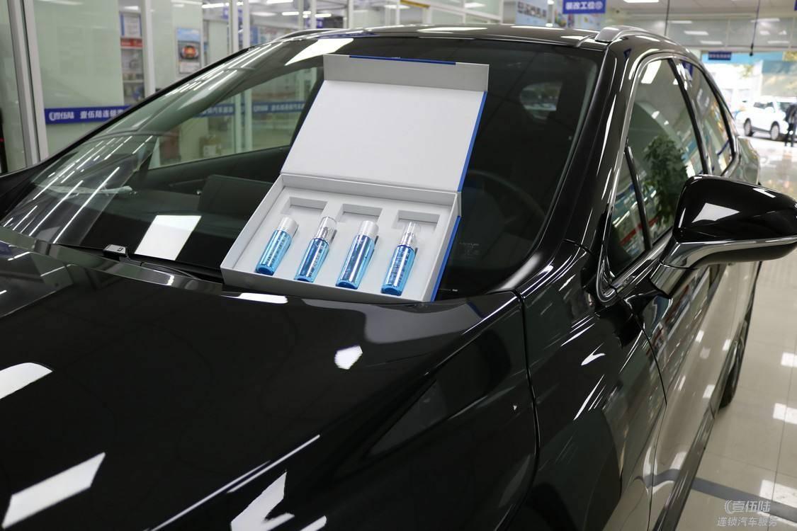 刚买的新车需要镀晶吗(汽车镀晶贵不贵)插图(3)