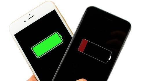 苹果电池容量91需要换吗(电池最大容量反映电池健康)插图(4)