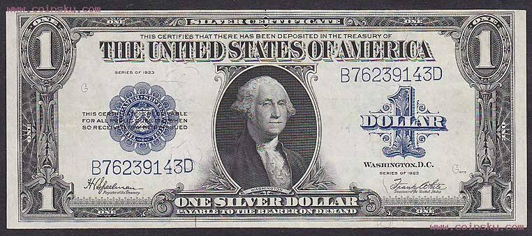 美元最大面值是多少(为什么美元头像不是总统呢)插图