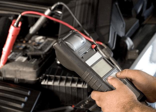 汽车亏电能自己恢复吗(汽车蓄电池3年换一次可以吗)