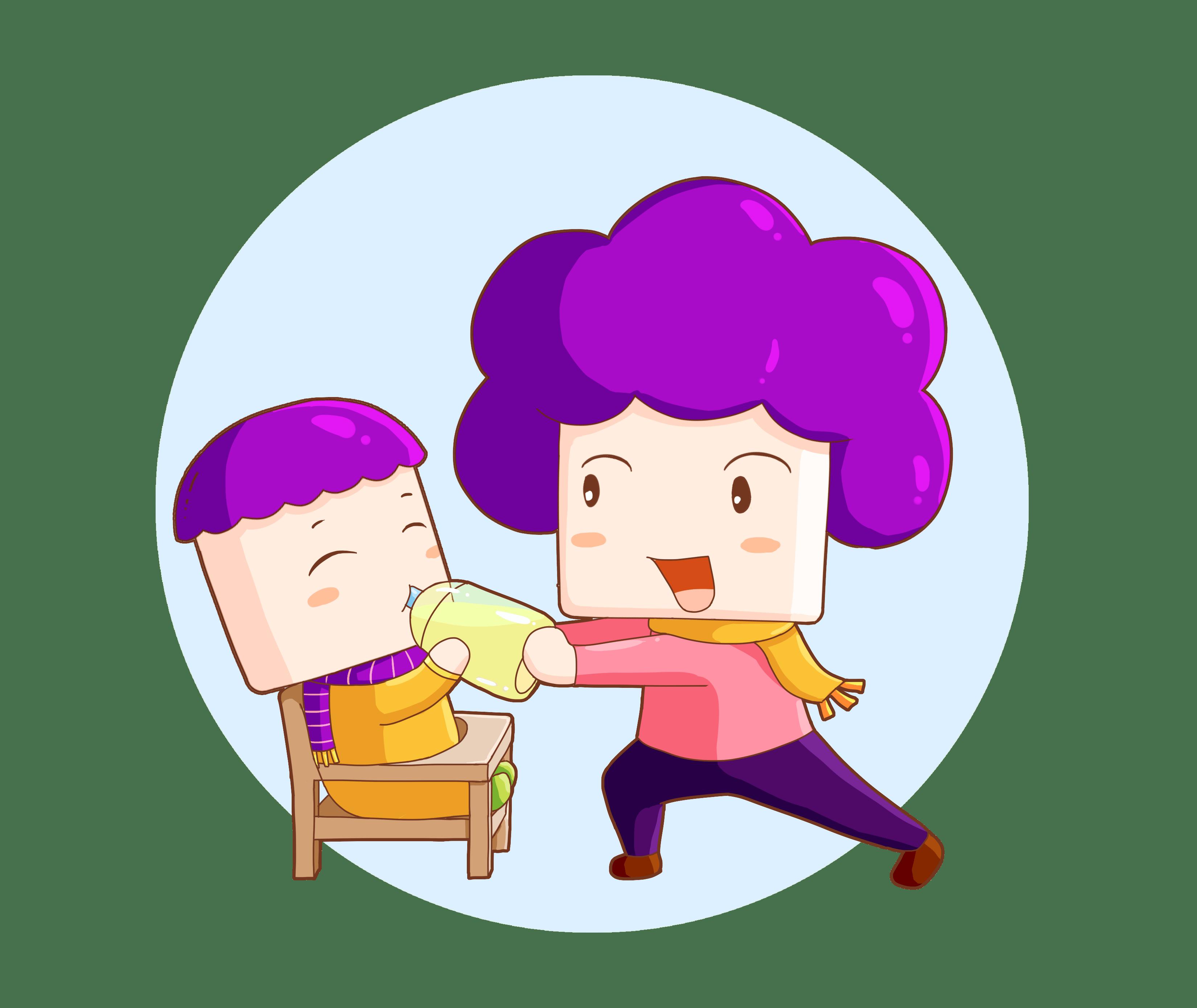 学饮杯有什么用(多大的宝宝才能用学饮杯)插图(4)
