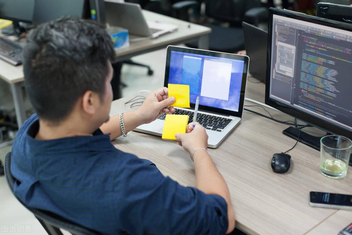 程序员编程培训多少钱?程序员编程培训的学历是什么? 网络快讯 第4张