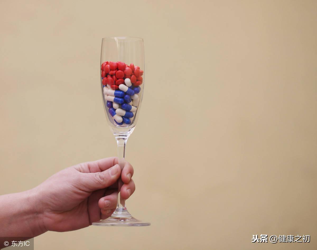喝酒前必备药店能买得(解酒药都是什么成分)插图
