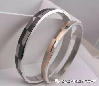 钛钢是防过敏材质吗(钛钢为什么有十几块钱的)插图