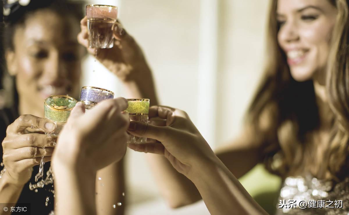 喝酒前必备药店能买得(解酒药都是什么成分)插图(2)