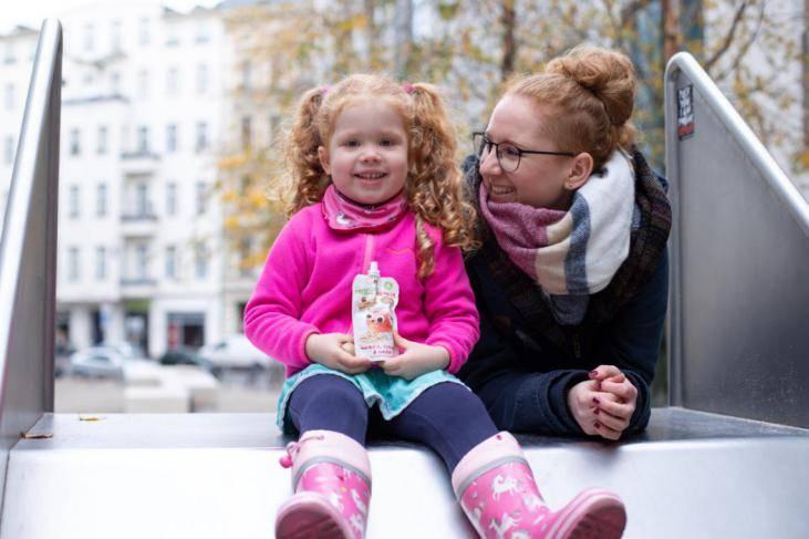 冬日喂养指南 德国有机婴童食品品牌淘气伙伴陪娃安稳过冬!-家庭网