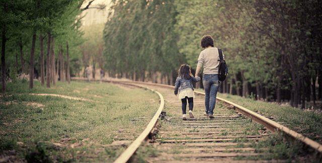 """父母教养孩子的方式 决定子女将来在""""朋友圈""""的层次-家庭网"""