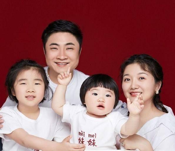 基因太强-家庭网