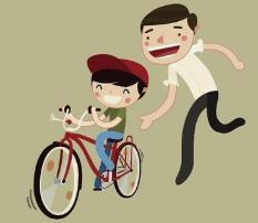一定要抓住孩子运动敏感期 发展大运动及精细动作!-家庭网